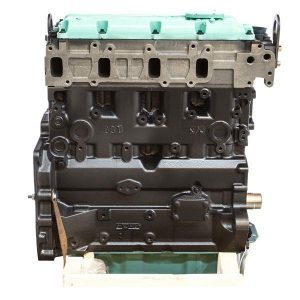 двигателен блок Перкинс